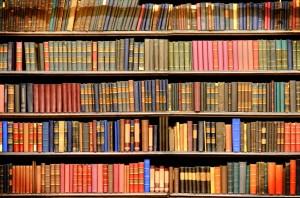 booksOnmultipleShelves-iStock_000013422436Small