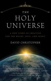 Holy Universe book cover