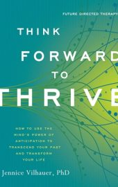 Think Forward los res book cover