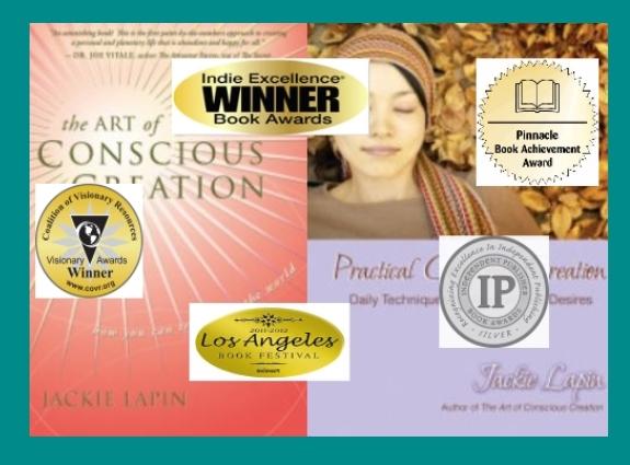 jackies-books-with-awards-n-small-backgrd-dark-cyan